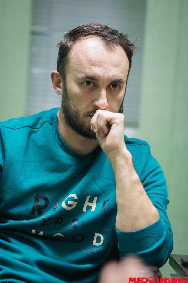 Тала Пристаецкая, Юрий Пристаецкий, СТБ, Коридор