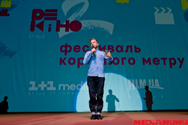 Де кино, Де кино. Эпизод 2, 1+1 медиа, FILM.UA Group