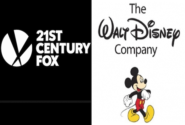 Disney, Fox, 20th Century Fox, Fox Searchlight, Fox News, Боб Айгер