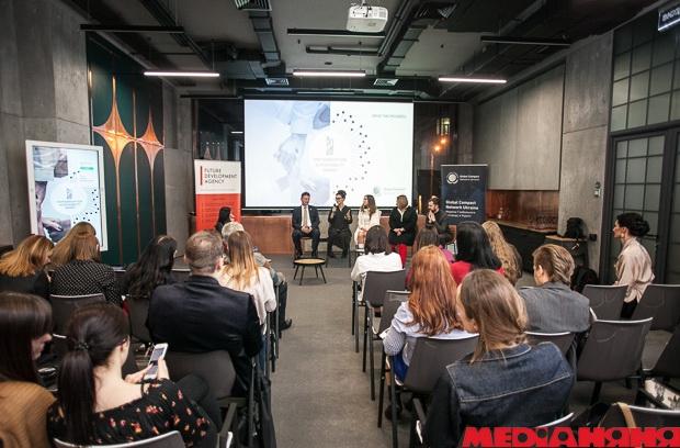 Дом для Рыси, Мавка, FILM.UA Group, Анимаград, Ирина Костюк, Анна Елисеева