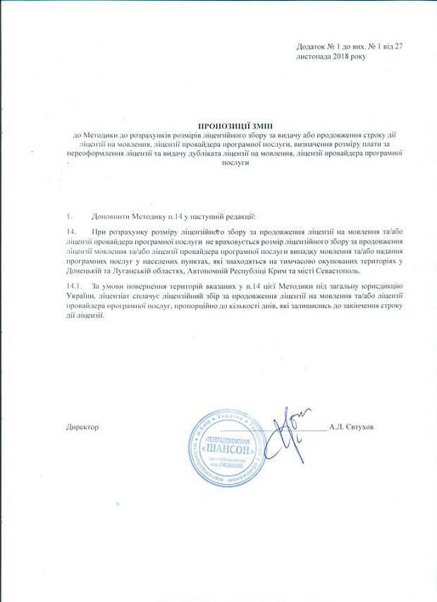 Нацсовет, Бизнес Радио Групп, частоты, Олег Солимчук, оккупированные территории