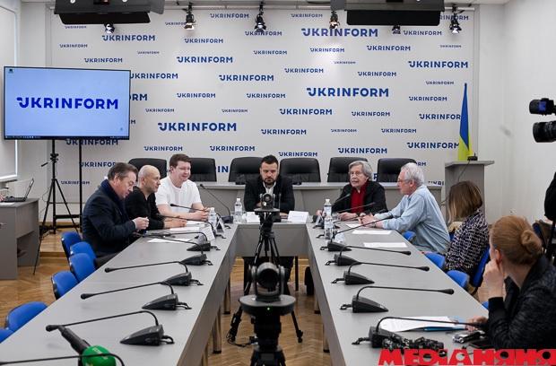 Филипп Ильенко, Каннский кинофестиваль, Андрей Халпахчи, Евгений Нищук, Анна Волкова, Нариман Алиев