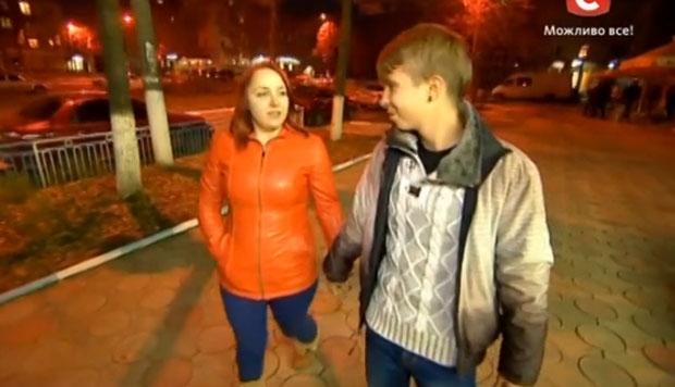Беременна в 16 на русском первый сезон 98